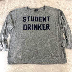 Urban Outfitter's Long Sleeve Tee